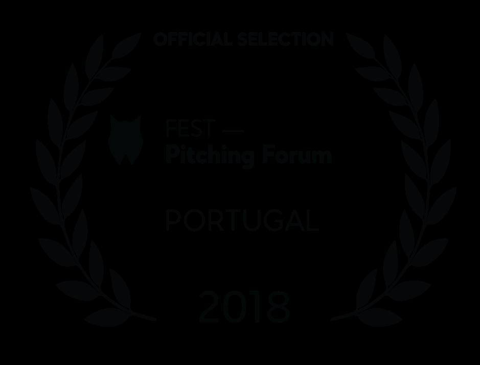 FEST PF - Laurel - Official Selection - B_W - 2018